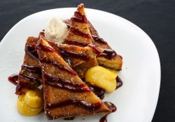 northwater's brioche french toast